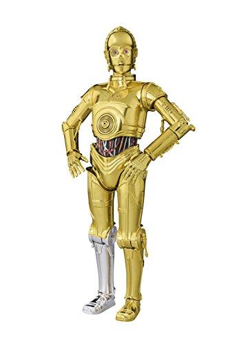 S.H.フィギュアーツ スター・ウォーズ C-3PO(A NEW HOPE)...