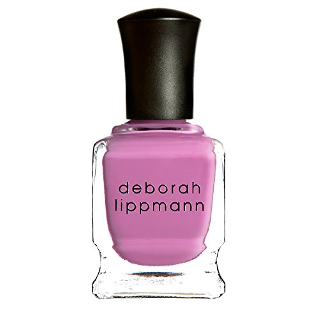 肖像画静けさ祝福する[Deborah Lippmann] デボラリップマン ミニ ポリッシュ ネイルポリッシュ ピンク系 「シーバップ 」 8 ml 【デボラリップマン】 SHE BOP【deborah lippmann】