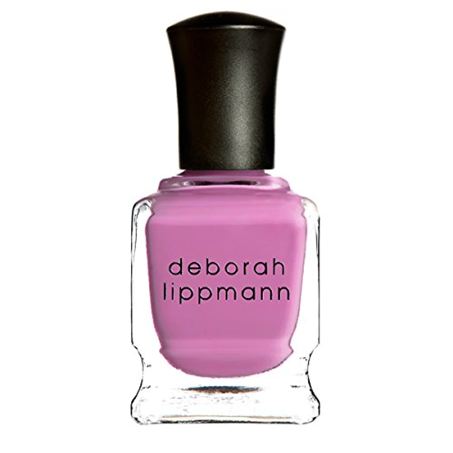 ガイドどちらか近代化する[Deborah Lippmann] デボラリップマン ミニ ポリッシュ ネイルポリッシュ ピンク系 「シーバップ 」 8 ml 【デボラリップマン】 SHE BOP【deborah lippmann】