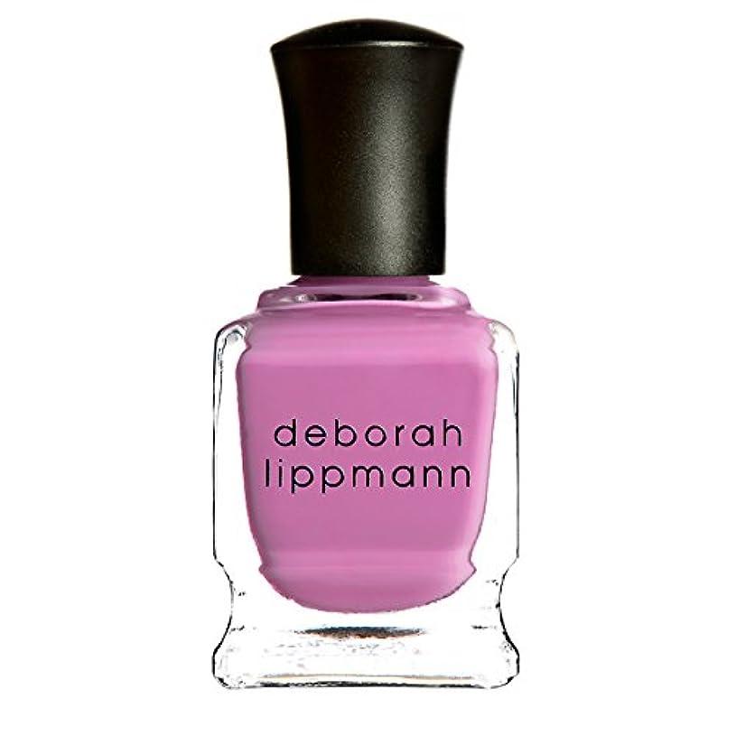 日付病的隣接[Deborah Lippmann] デボラリップマン ミニ ポリッシュ ネイルポリッシュ ピンク系 「シーバップ 」 8 ml 【デボラリップマン】 SHE BOP【deborah lippmann】