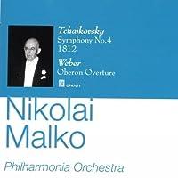 Sym 4 1812 by Tchaikovsky (2013-05-03)
