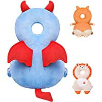 JooNeng Toddler Baby Head Protection Cushion Backpack Wear