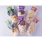 【季節のPONO】フローズンスムージーパック-ha'ule lau-国産果実野菜ミックス特殊冷凍 140g×6パック