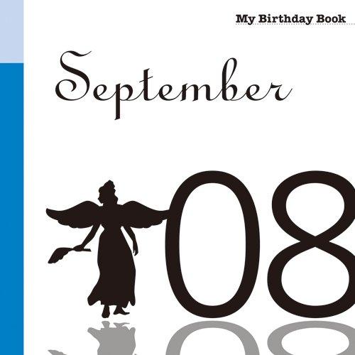 9月8日 My Birthday Book