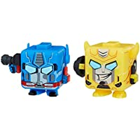 Transformers Fidget Its Character Cube Set of 2 (製造元:Hasbro) [並行輸入品]