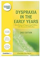 Dyspraxia in the Early Years (nasen spotlight)