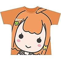 ラブライブ!サンシャイン!! フルグラフィックTシャツ 高海千歌 ユニセックス XLサイズ
