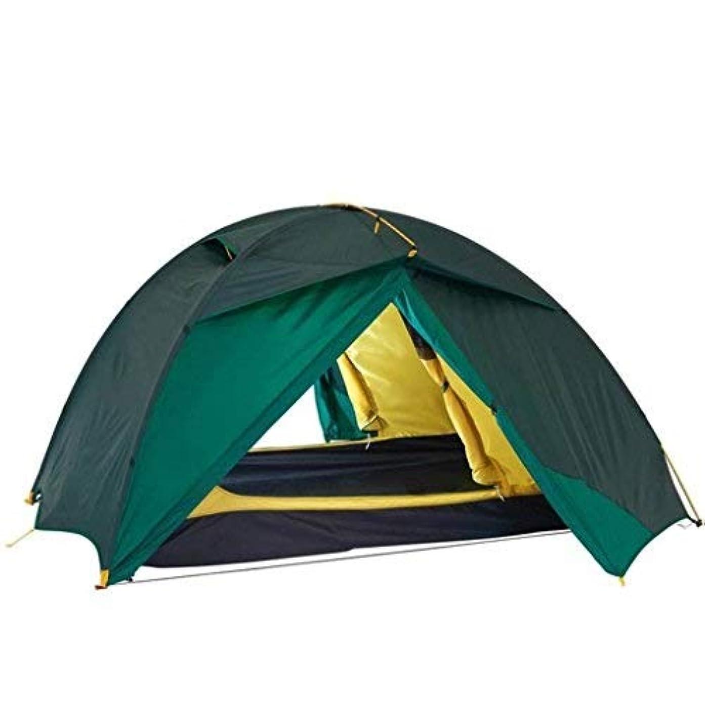 赤ちゃん運営アサーテント、キャンプテント、キャンプアウトドアキャンプ日焼け止めアルミロッドテント