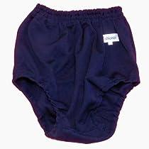 嗚呼懐かしのブルマー紺 3Lサイズ 大人でも履ける実際に学校で採用されている本物通学通園用品