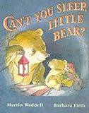 Can't You Sleep, Little Bear? (Big Books Series)