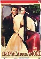 Cronaca Di Un Amore [Italian Edition]