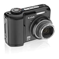 Kodak Z1085 10.0MP デジタルカメラ (ブラック)