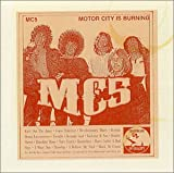 Live: Motor City Burning(Mc5)