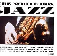 White Box of Jazz