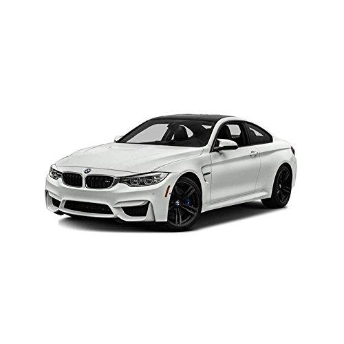 ☆ ミニチャンプス 1/43 BMW M4 GTS 2016 ホワイト/グレーホイール