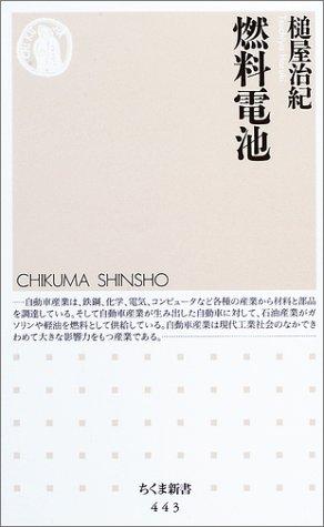 燃料電池 (ちくま新書)の詳細を見る