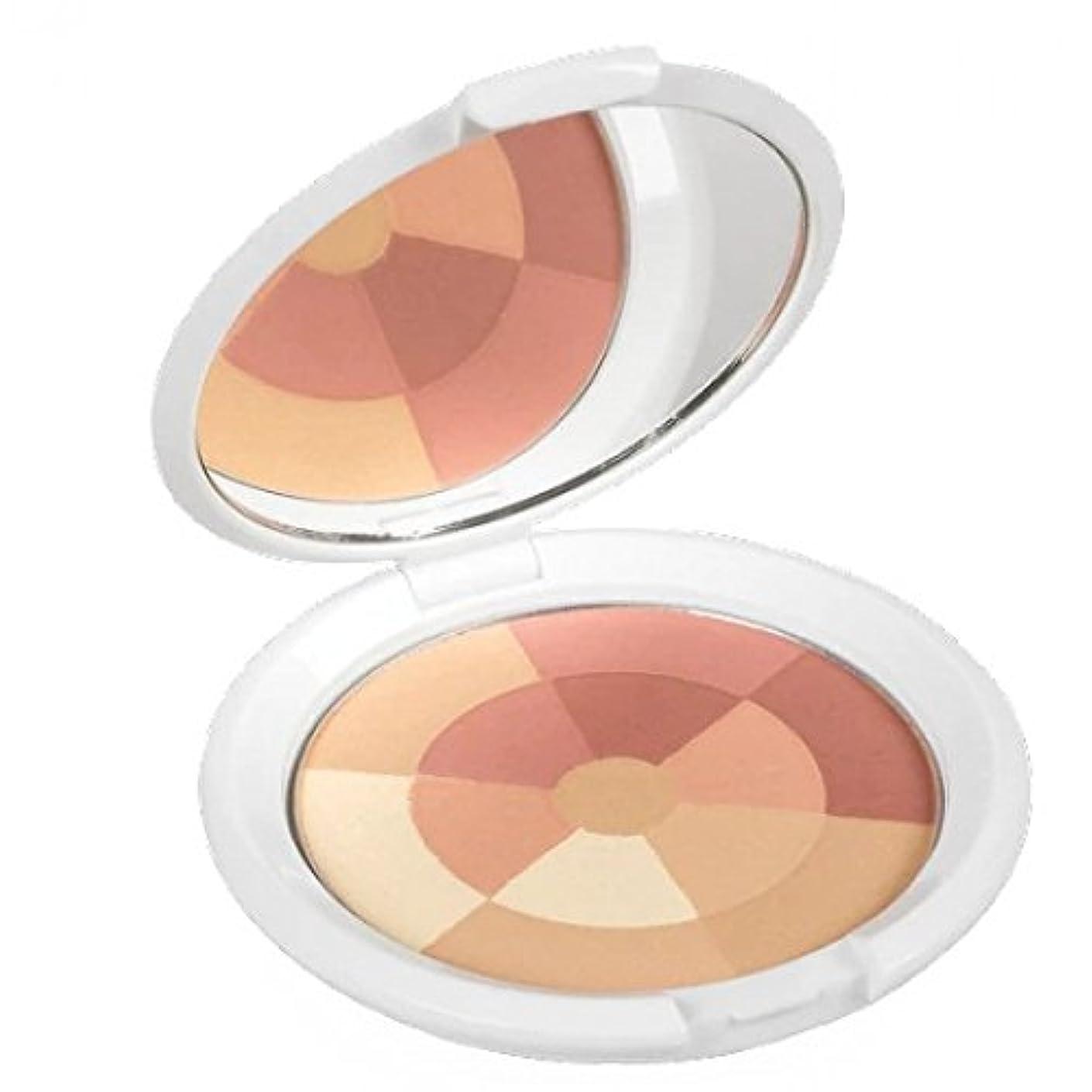 ウールファンドスポンジアベンヌ Couvrance Translucent Mosaic Powder (For Sensitive Skin) 10g/0.33oz並行輸入品