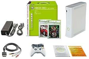Xbox 360 コア システム 発売記念パック【メーカー生産終了】