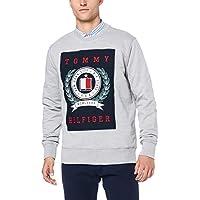 Tommy Hilifiger Men's Crest Sweatshirt