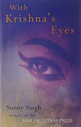 With Krishna's Eyes