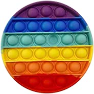 BEAUTY PLAYER Push Pop Fidget Toy, Squeeze Toy, Push Pop Pop, Bubble Sensation, Decompression Goods, Stress Re