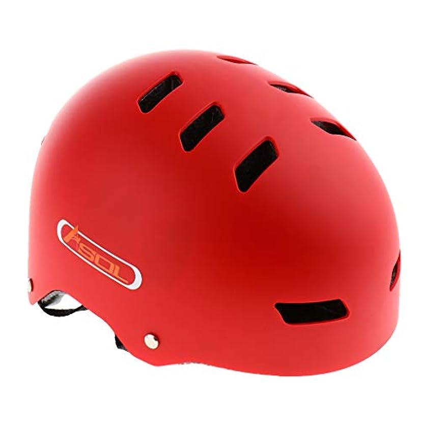 手段滅多メールを書くPerfeclan 大人ヘルメット 安全帽 頭プロテクター 男女用 登山 カヤック 空中作業 通気孔