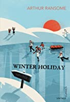Winter Holiday (Vintage Childrens Classics)