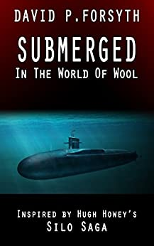 Submerged in the World of Wool by [Forsyth, David]