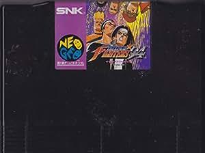 ザ キング オブ ファイターズ'94 NG 【NEOGEO】