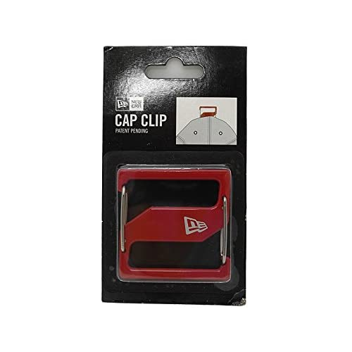 (ニューエラ)NEW ERA キャップクリップ CAP CLIP カラビナ キーホルダー キーリング キャップホルダー 11099893