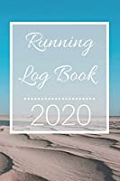 Running Log Book: My Running Diary, Runners Training Log, Running Logs, Track Distance, Time, Speed, Weather, Calories  Christmas books Gift