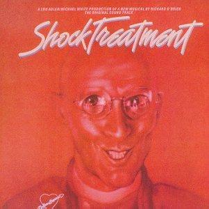Shock Treatment: The Original Sound Track