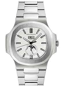 [パテック・フィリップ] PATEK PHILIPPE 腕時計 ノーチラス 年次カレンダー 5726/1A-010 新品 [並行輸入品]