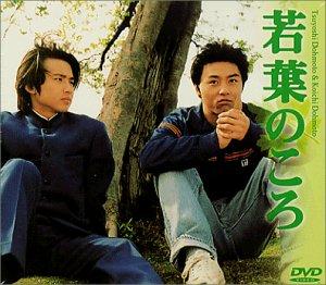 若葉のころ 初回限定(1)〜(3)BOXセット [DVD]