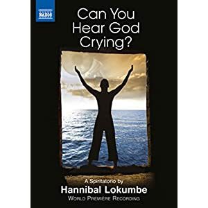 Can You Hear God Crying [DVD] [Import]