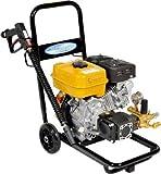 スーパー工業 エンジン式高圧洗浄機SEC-1012-2(コンパクト&カート型)【SEC10122】 (販売単位:1台)