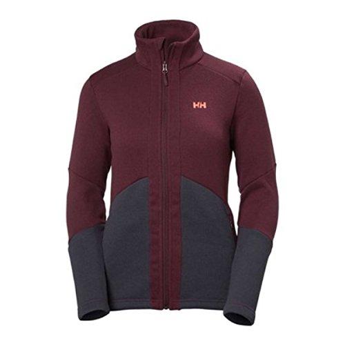 (ヘリーハンセン) Helly Hansen レディース スキー・スノーボード アウター EQ Midlayer Ski Jacket [並行輸入品]