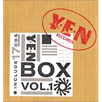 Yen Box, Vol.1