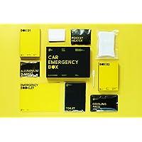 高進商事 CAR EMERGENCY BOX (カーエマ)車載防災セット ZS0025