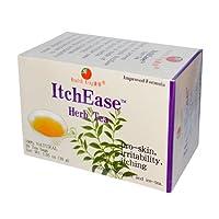 海外直送品Tea Itchease, 20 BAG by Health King