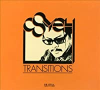 Transitions [12 inch Analog]