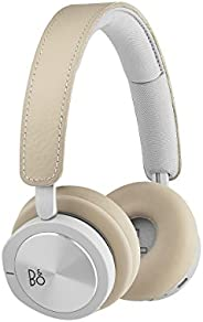 Bang & Olufsen Beoplay H8i Wireless On-Ear Headphones, Bluetooth Advanced Active Noise Cancelling Headphon