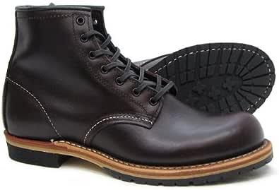 レッドウイング RED WING - RW 9011 赤茶 ベックマン ブーツ BECKMAN ROUND BOOTS
