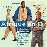 Afrique En Or Vol.2