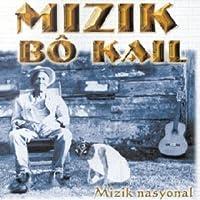 Mizik Nasyonal
