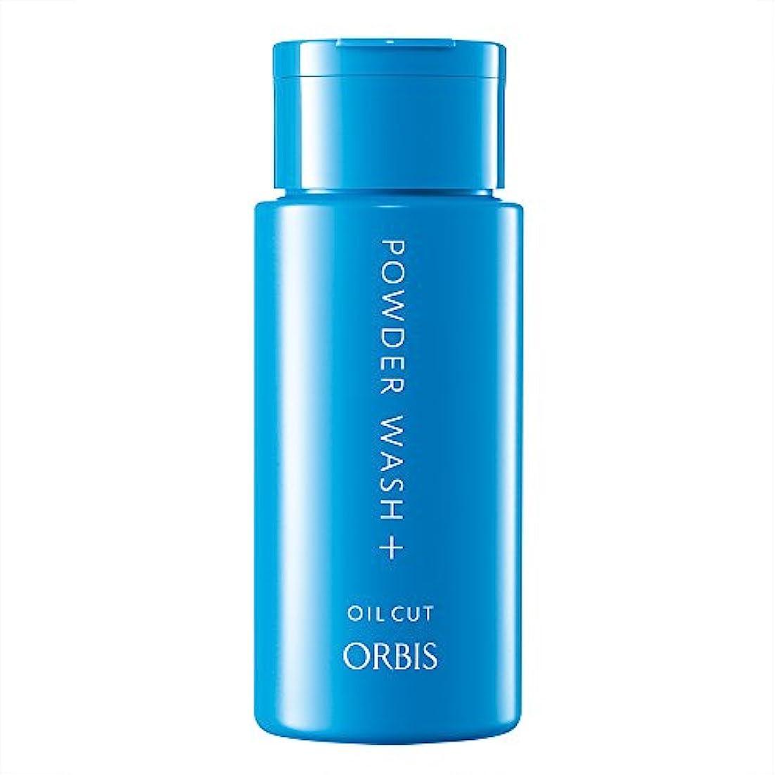 めまいがメモ政治家のオルビス(ORBIS) パウダーウォッシュプラス 50g ◎酵素洗顔パウダー◎