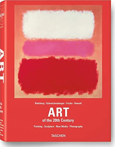 Art of the 20th Century: Painting (Taschen Art)