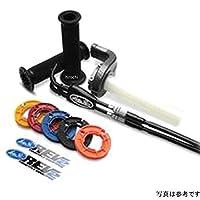 モーションプロ Motion Pro REVOLVER II CABLES SET KAW 70-21241 06-5451 01-1241