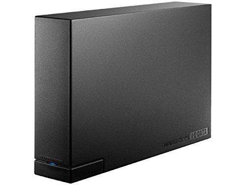 ◎  IODATA HDCL-UT3.0KF  ブラック   外付け ハードディスク
