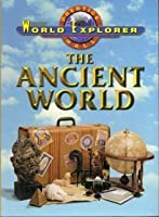 World Explorer English Spanish Guided Reading Audio Tape Ancient World 1998c
